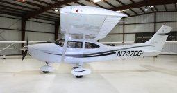 Cessna 182S Skylane