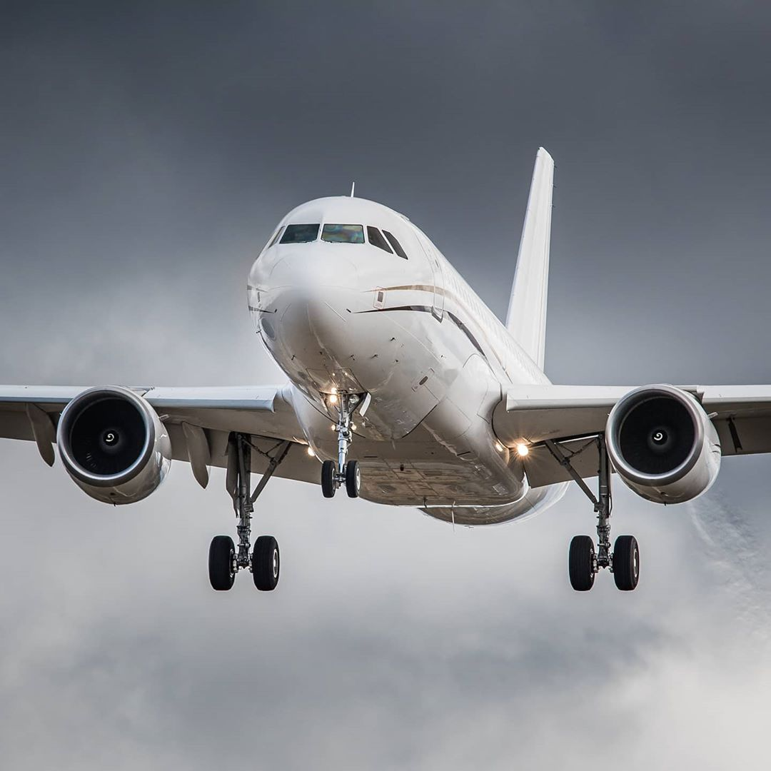 Airbus ACJ319 photo