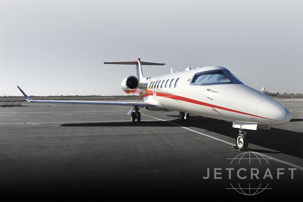 Learjet 75 photo