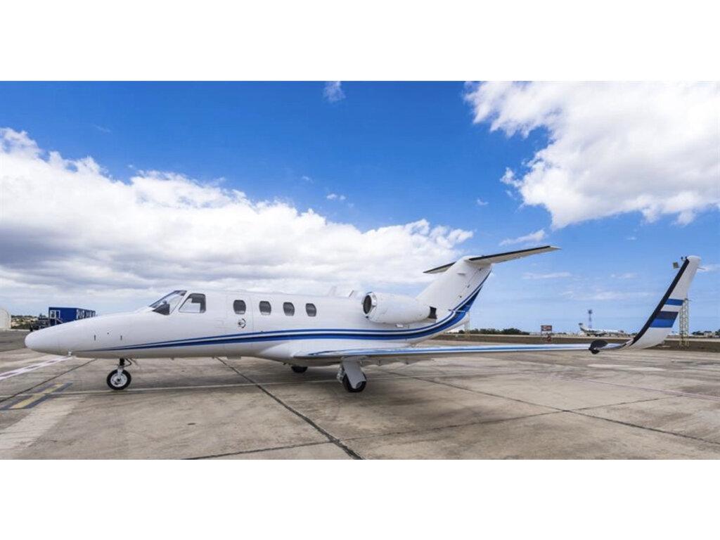 Citation Jet photo