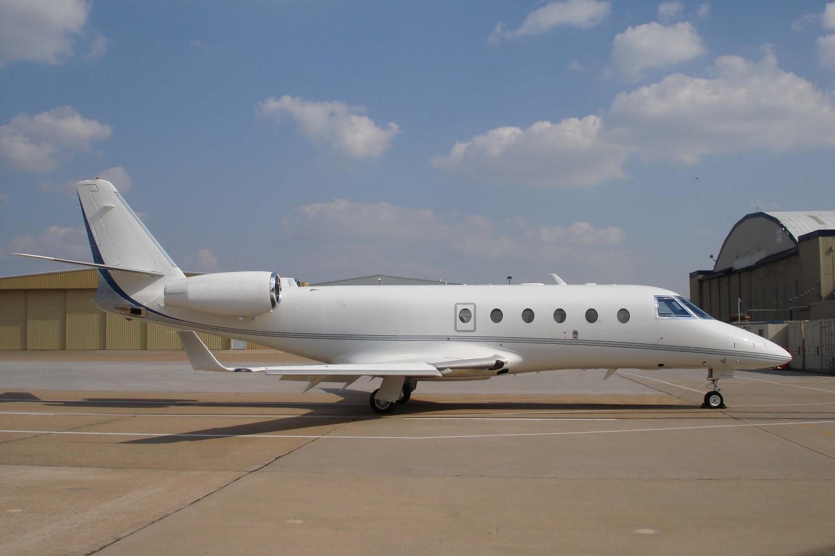 Gulfstream G150 photo