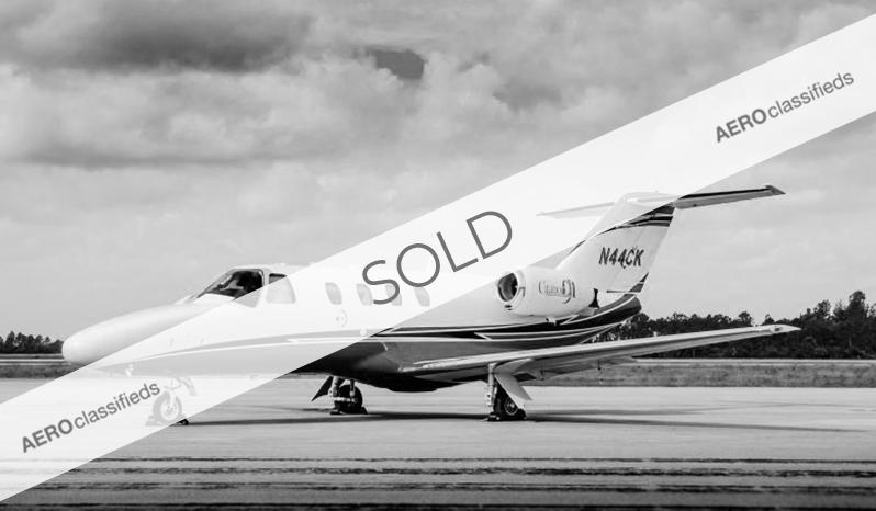 Cessna CJ1 Photo
