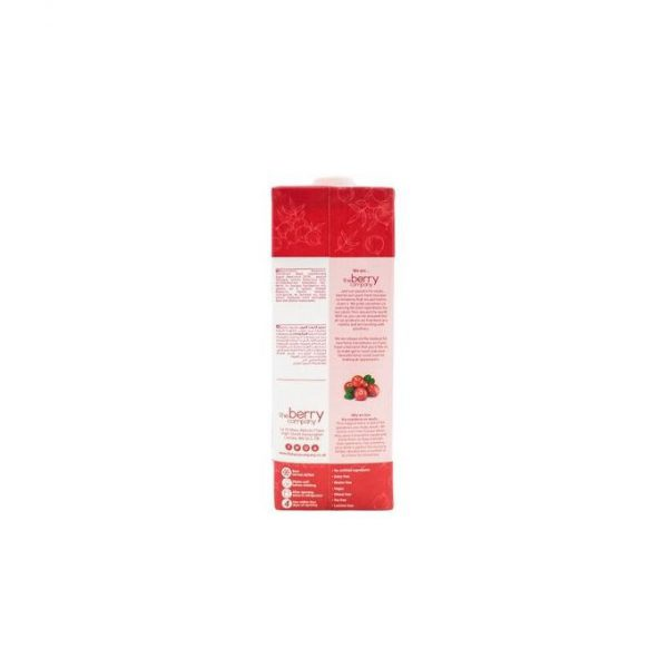This is an image for this product - Cranberry Juice - 1 Litre - Jumia Kenya. This product is available for purchase from Jumia Kenya and is sold by Carrefour.