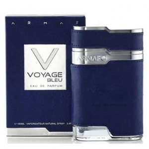 This is an image for this product - Armaf Voyage Bleu for men - 100ml - Jumia Kenya. This product is available for purchase from Jumia Kenya and is sold by Azhar cosmetics.