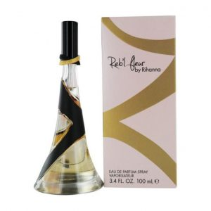 This is an image for this product - Rihanna Reb'l Fleur For Women EDP - 100ml - Jumia Kenya. This product is available for purchase from Jumia Kenya and is sold by Perfumes Kenya.