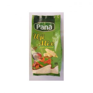 This is an image for this product - Pana A Pack Uji Mix - 500g -2 Packs - Jumia Kenya. This product is available for purchase from Jumia Kenya and is sold by pana products limited.