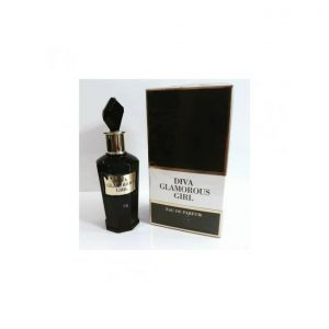 This is an image for this product - Fragrance World Diva Glamorous Girl EDP-100ml - Jumia Kenya. This product is available for purchase from Jumia Kenya and is sold by Budget Perfumes Kenya.