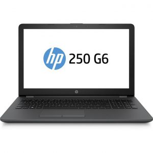 This is an image for this product - HP 250 G6 Notebook PC - Intel Celeron Dual Core - 4Gb Ram - 500GB Hard Drive - 15.6'' No OS - Black - Jumia Kenya. This product is available for purchase from Jumia Kenya and is sold by B & T Shop.