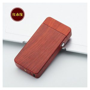 This is an image for this product - Generic Electronic Cigarette Lighter Pulsed Double Arc Windproof USB Lighter Rechargeable Flameless Electric Smoking Lighter Plasma(#Wood) - Jumia Kenya. This product is available for purchase from Jumia Kenya and is sold by SAISUO.