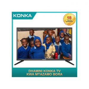 "This is an image for this product - Konka 49""-Ultra HD 4K Smart LED TV -UDE49HR314ANTS Black Android tv +Free Table Stand - Jumia Kenya. This product is available for purchase from Jumia Kenya and is sold by Denfa Motors and Electronics."