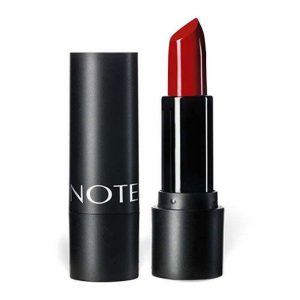 This is an image for this product - Note Cosmetics Long Wearing Lipstick 12 Bomb. - Jumia Kenya. This product is available for purchase from Jumia Kenya and is sold by Note Cosmetics.