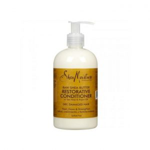 This is an image for this product - Shea Moisture Restorative Conditioner - Jumia Kenya. This product is available for purchase from Jumia Kenya and is sold by JESAVI INVESTMENTS.