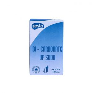 This is an image for this product - Zesta Bi-Carbonate Packet - 100g - Jumia Kenya. This product is available for purchase from Jumia Kenya and is sold by Carrefour.