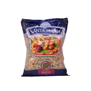 This is an image for this product - Santa Maria Fusilli Pasta - 400g - Jumia Kenya. This product is available for purchase from Jumia Kenya and is sold by Carrefour.