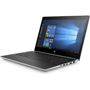 This is an image for this product - HP ProBook 440 G5 Notebook PC, Intel Core i5, 4GB RAM, SILVER - Jumia Kenya. This product is available for purchase from Jumia Kenya and is sold by MEDOW.