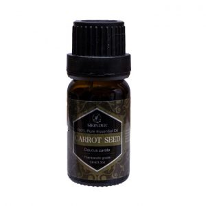This is an image for this product - Generic Carrot Seed Essential Oil - Jumia Kenya. This product is available for purchase from Jumia Kenya and is sold by AromaQuin - Essential Oils.