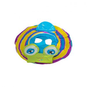 This is an image for this product - Bng Floater Toad Eyes - Blue - Jumia Kenya. This product is available for purchase from Jumia Kenya and is sold by BILL & ANGIE KIDS WORLD.