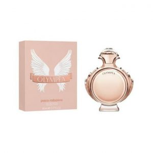 This is an image for this product - Paco Rabanne Olympea For Women EDP-80ml - Jumia Kenya. This product is available for purchase from Jumia Kenya and is sold by Perfumes Kenya.