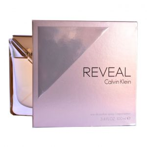 This is an image for this product - Calvin Klein Reveal For Women EDP - 100 ml - Jumia Kenya. This product is available for purchase from Jumia Kenya and is sold by Harmony Delight.