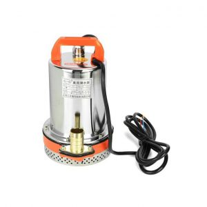 This is an image for this product - Generic DC 12V 50L/M Water Pump Submersible Well Pump Swimming Pool Pond Flood Drain - Jumia Kenya. This product is available for purchase from Jumia Kenya and is sold by Walk Cow.
