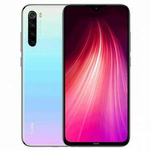 "This is an image for this product - Mi Xiaomi Redmi Note 8 Smartphone Snapdragon 665 Octa Core 48MP Quad Rear Camera 6.3"" Screen 4000mAh White - Jumia Kenya. This product is available for purchase from Jumia Kenya and is sold by Fastmi."