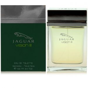 This is an image for this product - Jaguar Vision II For Men EDT - 100ML. - Jumia Kenya. This product is available for purchase from Jumia Kenya and is sold by Timeless gifts.