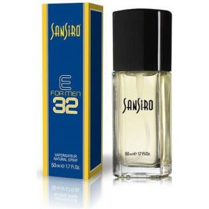 This is an image for this product - Sansiro E 32 (GIVENCY) 50ML DESIGNER PERFUME - Jumia Kenya. This product is available for purchase from Jumia Kenya and is sold by Resin Beauty Shop.