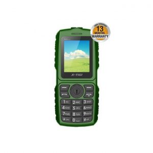 This is an image for this product - X Tigi S23 Mini - Big Torch - Big Speaker - 2050mAh - Green - Jumia Kenya. This product is available for purchase from Jumia Kenya and is sold by CELLINY COLLECTIONS.