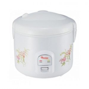 This is an image for this product - Ramtons RM/397 - Rice Cooker + Steamer - White. - Jumia Kenya. This product is available for purchase from Jumia Kenya and is sold by Hypermart Limited Kenya.