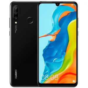 """This is an image for this product - Huawei  P30 Lite, 6.15"""",  6GB + 128GB , 48MP Triple Camera (Dual SIM), Black - Jumia Kenya. This product is available for purchase from Jumia Kenya and is sold by KM KENYA ELECTRONICS."""