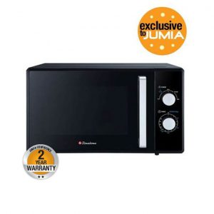 This is an image for this product - Binatone MWO-2520, Microwave Oven - 25 L - Jumia Kenya. This product is available for purchase from Jumia Kenya and is sold by BINATONE - UK.