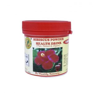 This is an image for this product - Equitorial Natural Natural Health Hibiscus Powder - 100g - Jumia Kenya. This product is available for purchase from Jumia Kenya and is sold by Carrefour.