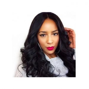 This is an image for this product - The Beauty Mall Kenya Full Lace Wig - 1B - Jumia Kenya. This product is available for purchase from Jumia Kenya and is sold by Meraki Hair Collection.