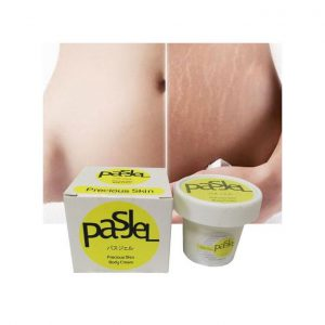 This is an image for this product - Pasjel Acne scars and stretch marks treatment cream - Jumia Kenya. This product is available for purchase from Jumia Kenya and is sold by MOJO QUIVERS.