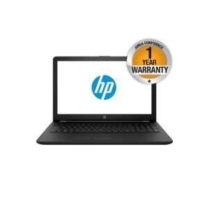 """This is an image for this product - HP Notebook 15-BS151nia - 15.6"""" - Intel Core i3 - 500GB HDD - 4GB RAM - Free DOS - Black - Jumia Kenya. This product is available for purchase from Jumia Kenya and is sold by Geetek Technologies."""