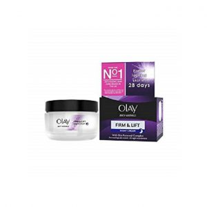 This is an image for this product - Olay Anti Wrinkle Night Cream 50ml - Jumia Kenya. This product is available for purchase from Jumia Kenya and is sold by Pharmacy Direct Kenya.