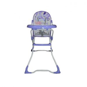 This is an image for this product - Generic Superior Baby Feeding High Chair (5mons-5yrs) - Jumia Kenya. This product is available for purchase from Jumia Kenya and is sold by JayKe Collections.