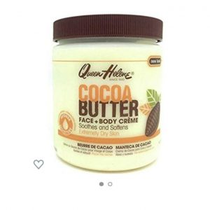 This is an image for this product - Queen Helene Queen Helene cocoa butter face and body creme - Jumia Kenya. This product is available for purchase from Jumia Kenya and is sold by Gorgeous girl.