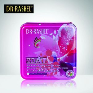 This is an image for this product - Dr. Rashel Whitening Soap for Sensitive Areas, 100g - Jumia Kenya. This product is available for purchase from Jumia Kenya and is sold by Malaika Fashion.