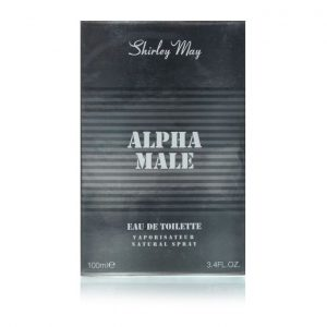 This is an image for this product - Shirley May Alpha Male Eau De Toilette - Jumia Kenya. This product is available for purchase from Jumia Kenya and is sold by Anvil Agency.