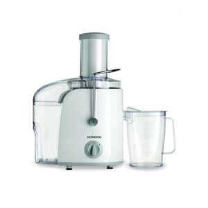 This is an image for this product - Kenwood JEP02 Juice Extractor, 800W - White - Jumia Kenya. This product is available for purchase from Jumia Kenya and is sold by Hotpoint Appliances Ltd.