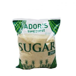This is an image for this product - Adoris Sweetest Sugar white 2 kg - Jumia Kenya. This product is available for purchase from Jumia Kenya and is sold by Carrefour.