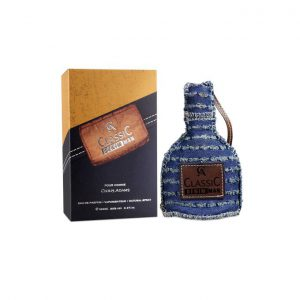 This is an image for this product - Chris Adams CA Classiuc Man Denim for men , EDP - 100 ML - Jumia Kenya. This product is available for purchase from Jumia Kenya and is sold by NABs.
