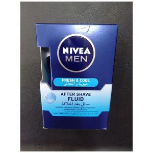 This is an image for this product - Nivea After Shave Fluid - Jumia Kenya. This product is available for purchase from Jumia Kenya and is sold by TOM AND SONS.