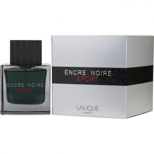 This is an image for this product - Lalique Encre Noire Sport EDT For Men - 100ml - Jumia Kenya. This product is available for purchase from Jumia Kenya and is sold by Perfume World.