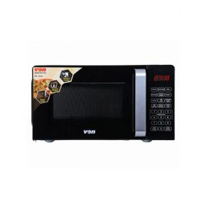 This is an image for this product - VON VAMS-20DGX Microwave Oven, Solo, 20L, Digital – Black - Jumia Kenya. This product is available for purchase from Jumia Kenya and is sold by Hotpoint Appliances Ltd.