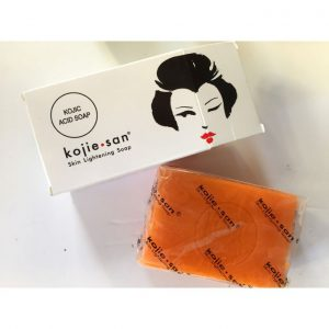 This is an image for this product - Kojie San Body Skin Lightening Soap-135g - Jumia Kenya. This product is available for purchase from Jumia Kenya and is sold by Beauty Hunters.