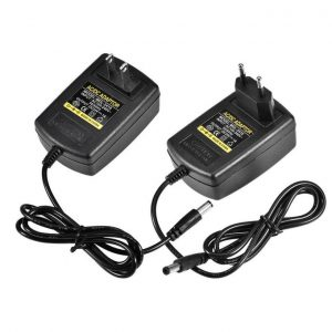 This is an image for this product - Generic Universal AC100-240V To DC 24V 1A Adapter Power Supply Wall Charger Cord 5.5*2.1mm - Jumia Kenya. This product is available for purchase from Jumia Kenya and is sold by juDelaman.