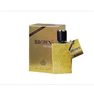 This is an image for this product - Brown Orchid Perfume for Unisex -80 ml - Jumia Kenya. This product is available for purchase from Jumia Kenya and is sold by Tsaj Enterprise.