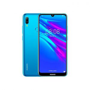 """This is an image for this product - Huawei Y6 (2019), 6.0"""", 32GB + 2GB (Dual SIM), Blue - Jumia Kenya. This product is available for purchase from Jumia Kenya and is sold by landways tours."""